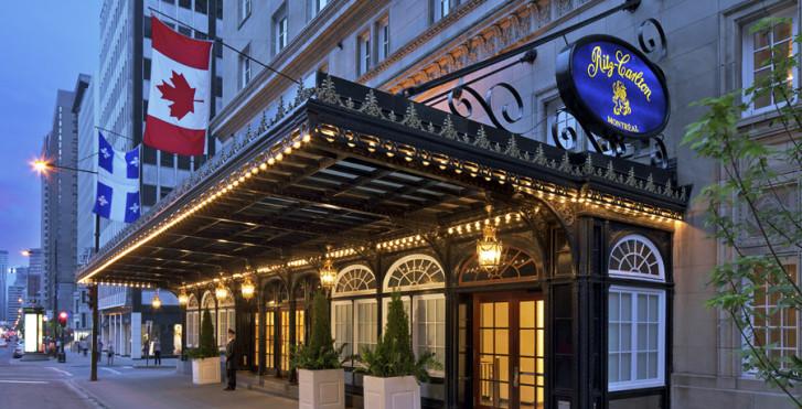 Image 7443025 - Ritz Carlton Montréal