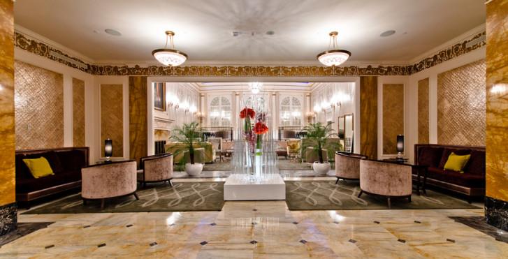 Image 7443027 - Ritz Carlton Montréal