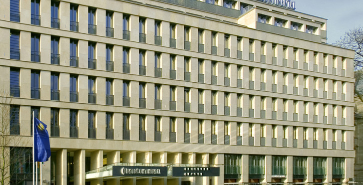 Image 7447181 - Intercontinental Düsseldorf