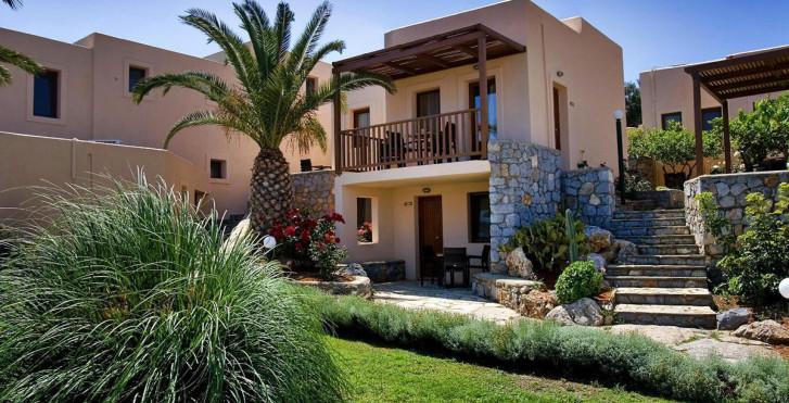 Ida Village Appartements I & II