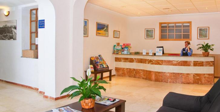 Hotel Rh Canfali Benidorm Tripadvisor