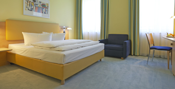 Bild 27313797 - InterCity Hotel Düsseldorf
