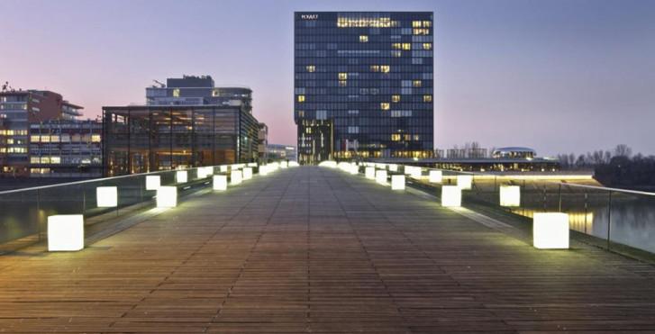Bild 7450149 - Hyatt Regency Düsseldorf