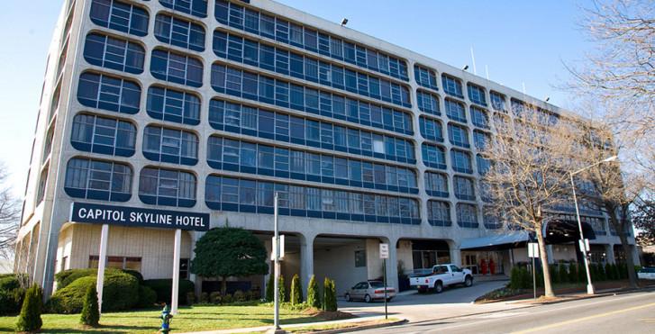 Image 7451977 - Capitol Skyline Hotel
