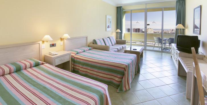 Doppelzimmer - IFA Buenaventura