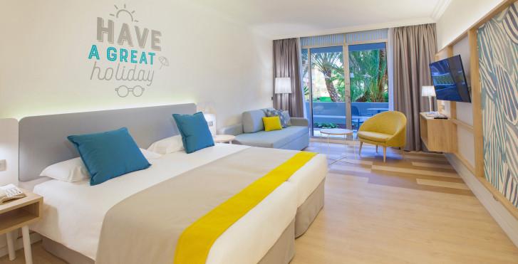 Doppelzimmer - Abora Buenaventura by Lopesan Hotels (ex. IFA Buenaventura)