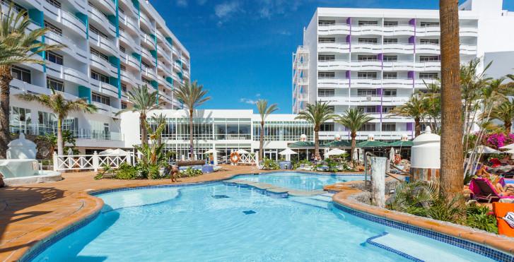 Abora Buenaventura by Lopesan Hotels (ex. IFA Buenaventura)