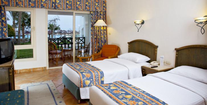 Bild 7455152 - Coral Beach Montazah Resort