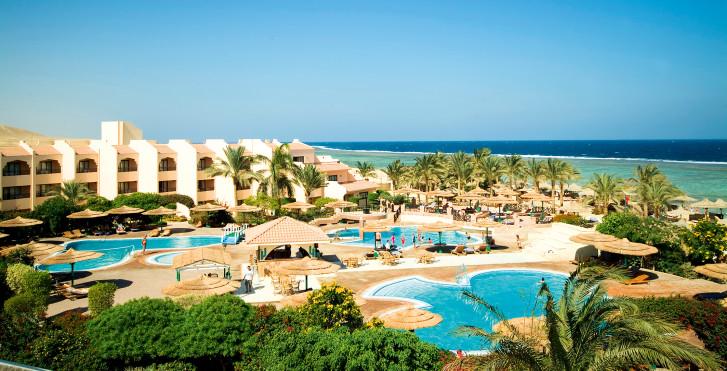 Bild 7455515 - Flamenco Beach El Quseir