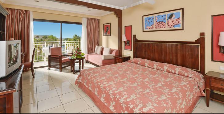 Doppelzimmer - Iberostar Laguna Azul