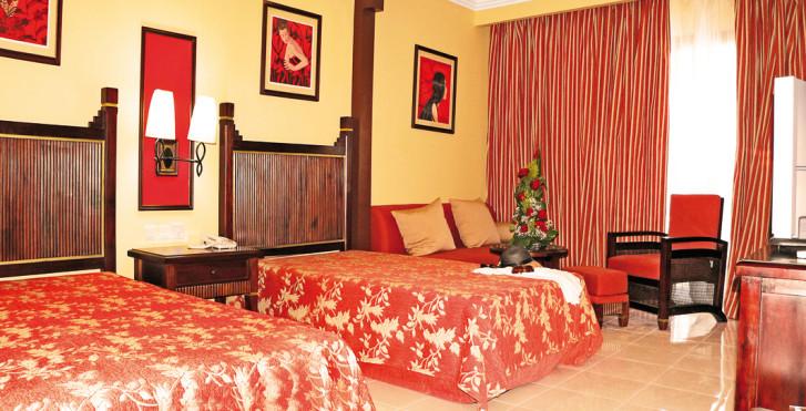 Chambre familiale - Iberostar Laguna Azul