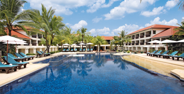 Image 7457012 - The Briza Beach Resort Khao Lak