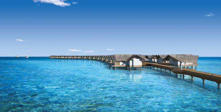 Bild 7459615 - Loama Resort Maldives at Maamigili