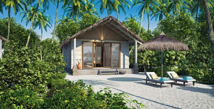 Bild 7459617 - Loama Resort Maldives at Maamigili