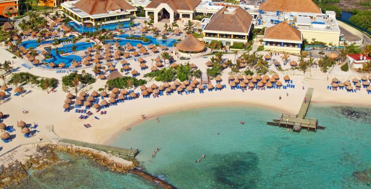 Bild 7460960 - Luxury Bahia Principe Akumal