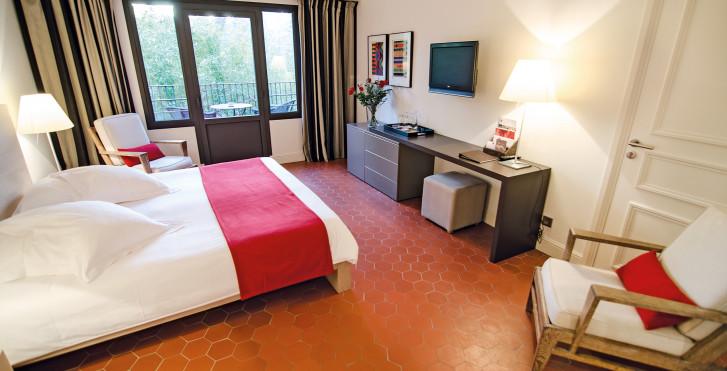 Bild 7462505 - Hotel Cantemerle