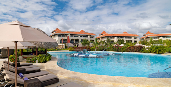 The Reserve at Paradisus Palma Real Resort