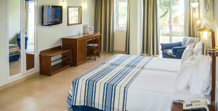 Chambre double - Baia Cristal Beach & Spa Resort