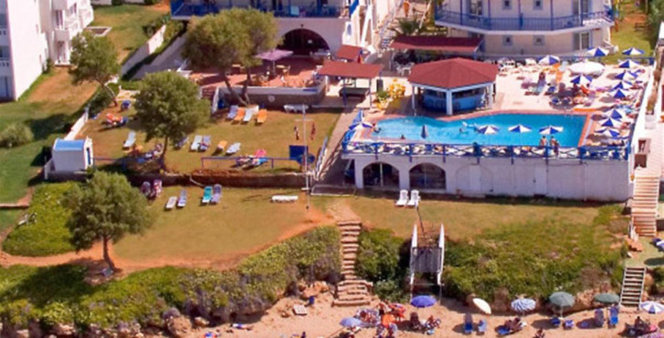 Christiana Beach Hotel