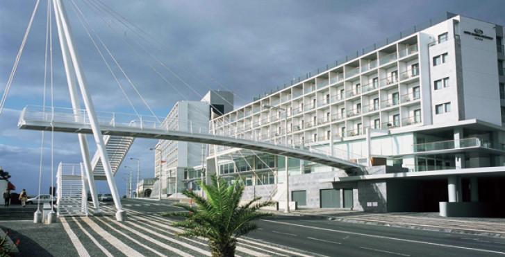 Bild 7465842 - Hotel Marina Atlântico