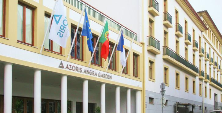Image 28498324 - Azoris Angra Garden