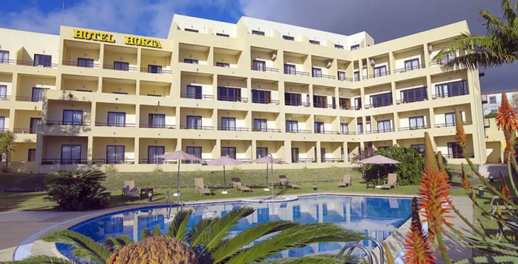 Bild 28641787 - Hotel Horta