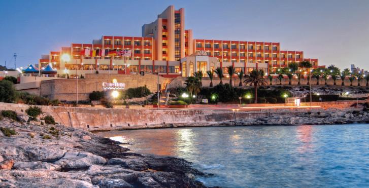 Image 7469041 - Salini Resort (ex. The Coastline)