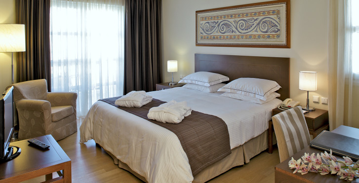 Appartment Superior - Neptune Hotels – Resort, Convention Centre & Spa