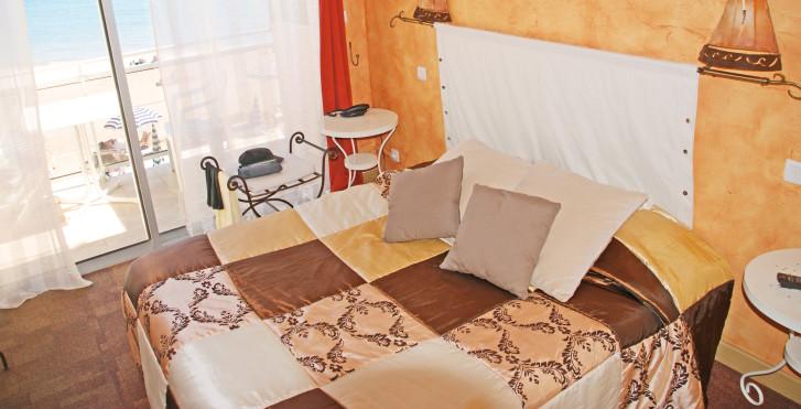Hotel La Potinière Hyères