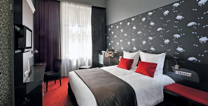 Bild 7475063 - Hotel Nemzeti