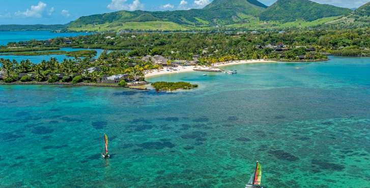Four Seasons Resort Mauritius at Anahita - Four Seasons Resort Mauritius at Anahita