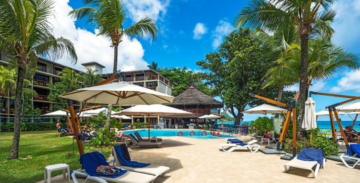 Bild 31892881 - Coral Strand