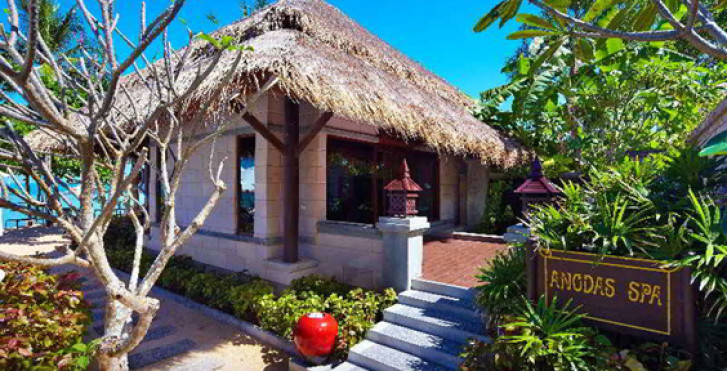 Image 15246752 - Nora Beach Resort & Spa, Koh Samui