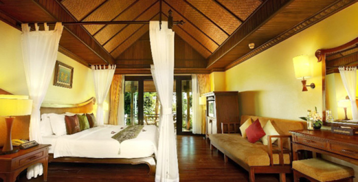 Image 15246723 - Nora Beach Resort & Spa, Koh Samui