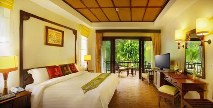 Image 15246742 - Nora Beach Resort & Spa, Koh Samui