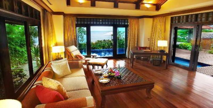 Image 15246748 - Nora Beach Resort & Spa, Koh Samui