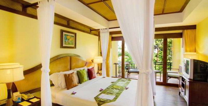 Image 15246746 - Nora Beach Resort & Spa, Koh Samui