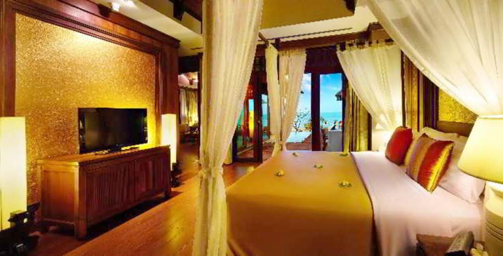 Image 15246744 - Nora Beach Resort & Spa, Koh Samui