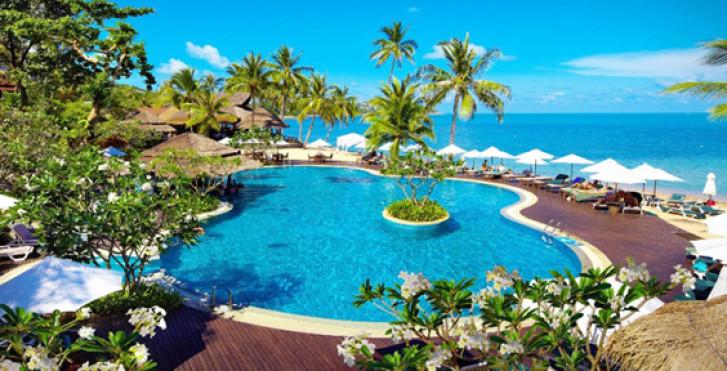 Image 15246758 - Nora Beach Resort & Spa, Koh Samui