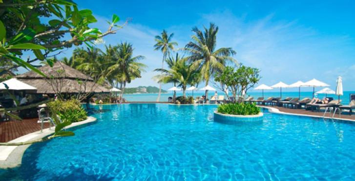 Image 15246760 - Nora Beach Resort & Spa, Koh Samui