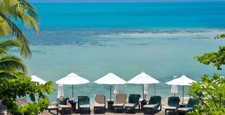 Image 15246761 - Nora Beach Resort & Spa, Koh Samui