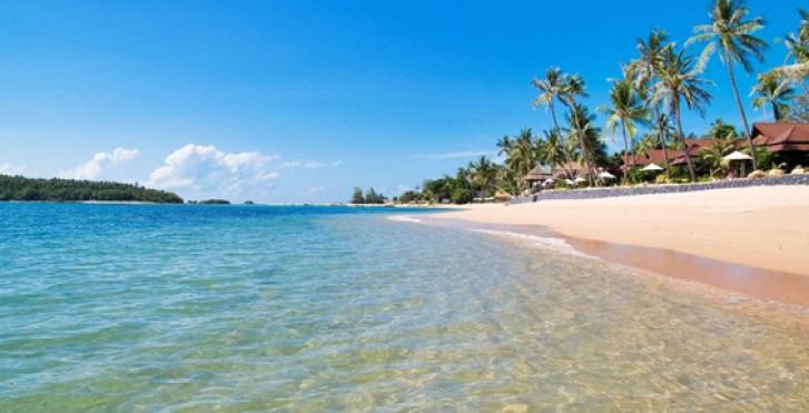 Image 15246764 - Nora Beach Resort & Spa, Koh Samui