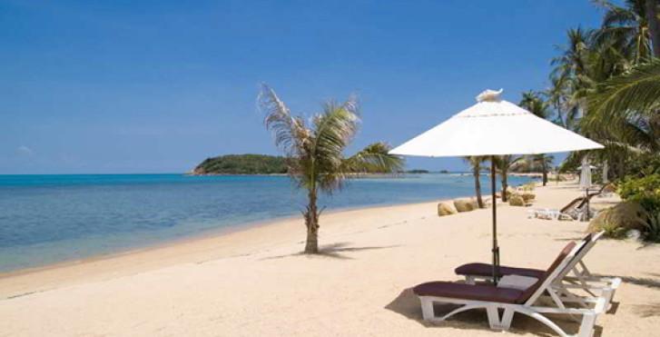 Image 15246767 - Nora Beach Resort & Spa, Koh Samui