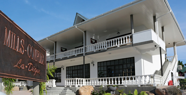 Image 7479210 - La Digue Self Catering Apartments