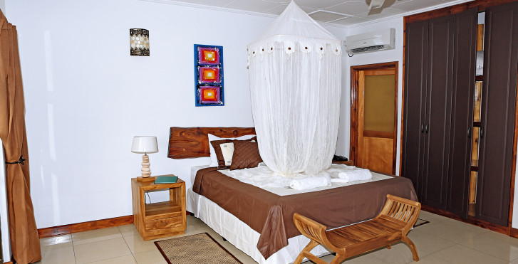Image 7479213 - La Digue Self Catering Apartments