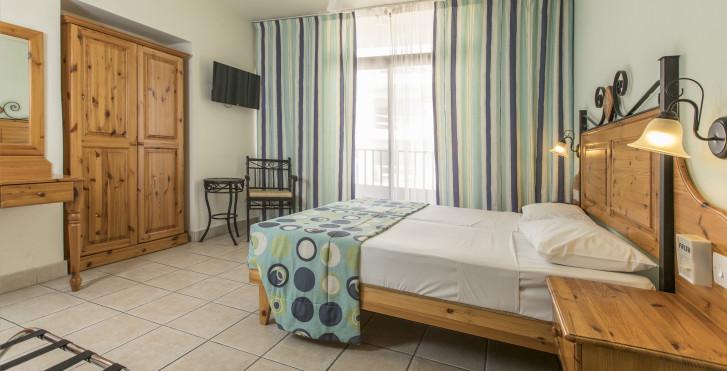 Doppelzimmer - Sunflower Hotel