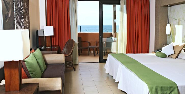 Chambre double Deluxe - Sandos San Blas Nature Resort & Golf