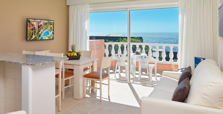 Appartement Superior vue mer - Allegro Isora
