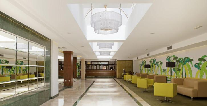 Image 7483727 - Hôtel Benilux Park