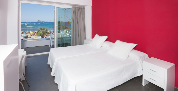 Bild 25709887 - Hotel Brisa